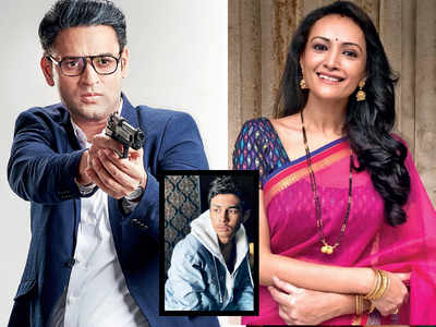 New show Rudrakaal strives to bridge the gap between films and TV
