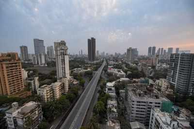Mumbai records 324 new coronavirus cases, 13 deaths