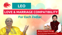 Leo Love, Marriage and Relationship Compatibility
