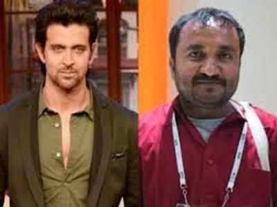 Super 30: Mathematician Anand Kumar says he has full faith in Hrithik Roshan