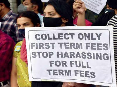 No fees, no online classes, say school managements