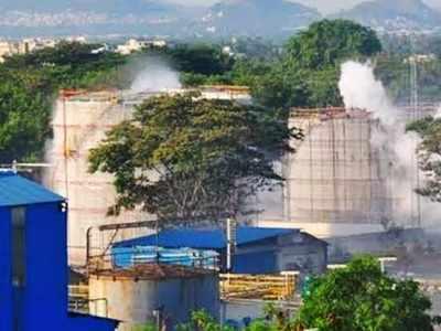 Vizag gas leak: Villages around LG polymers wear deserted look