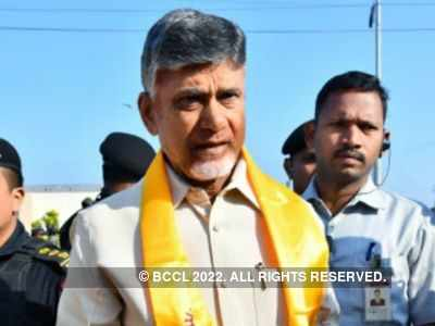 Vizag gas leak: Chandrababu Naidu asks PM Narendra Modi to assess health, environment in affected areas