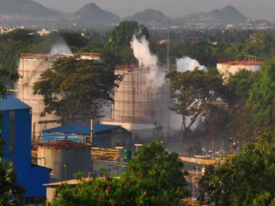 Vizag gas leak: Affected villagers to return only after impact of chemical completely neutralised