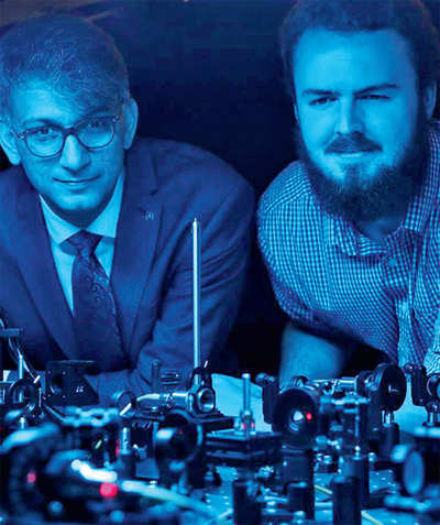 Protect the new world of quantum computing from hacking threats