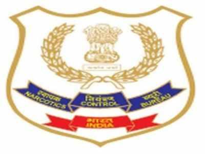 NCB registers two cases against 'drug mafias' in Mumbai