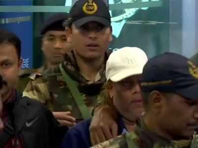 Mumbai: Gangster Ravi Pujari remanded in police custody till March 9