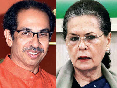 Shiv Sena set to stake claim for government formation, if NCP-Congress pledge support