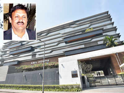 ED seizes ₹40.34-crore assets of businessman Avinash Bhosale