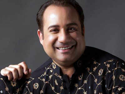 Rahet Fateh Ali Khan sings a song for Welcome to New York