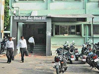 Sarpanch, talati seek bail for accused, get court summons