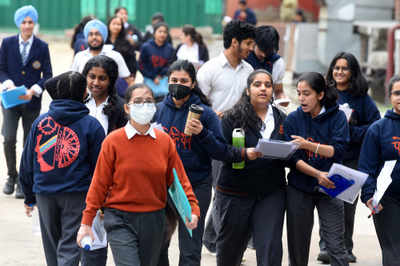 PM Narendra Modi tells students to make best use of time post exam cancellation