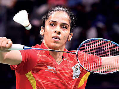 Nehwal cleared to play after positive tests