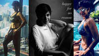 Actress and fitness enthusiast Mandira Bedi set to debut as author