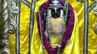 Darshan at Dwarkadhish temple, 27-October-2021