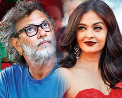 Rakeysh Omprakash Mehra: Who better than Aishwarya Rai Bachchan to play a star singer in Fanney Khan