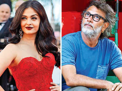 Rakeysh Omprakash Mehra: Who better than Aishwarya Rai Bachchan to play a star singer in Fanney Khan
