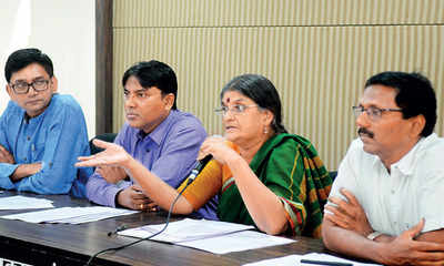 Major drop in SC/ST budget irks activists