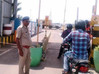 Terror threat at Gujarat ports