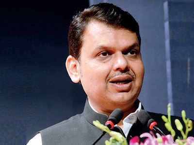 Fadnavis agreed to no water cuts, claims BJP
