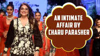 An intimate affair by Charu Parasher