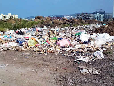 Get a reward for catching litterbugs in Bavdhan now