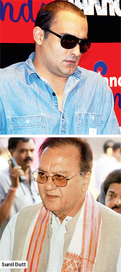 Akshaye Khanna to play Sunil Dutt in Rajkumar Hirani's Sanjay Dutt biopic