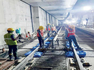 Metro faces another delay, cost escalation