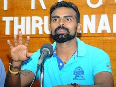 PR Sreejesh: Both senior and junior players have to earn spot on national team