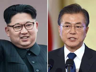 North Korea's Kim Jong Un to meet South Korea's Moon Jae-in on April 27 in historic summit
