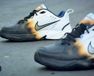 Fake News Buster: Not nike's fiery response