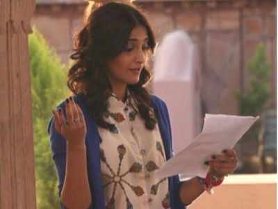 Sonam Kapoor: Can't wait to be rehearsing lines, acting and being on set again
