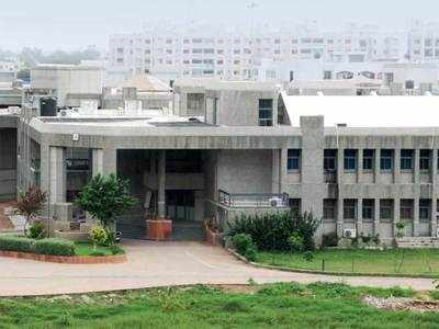 Now, study at IIT-Gn for a semester