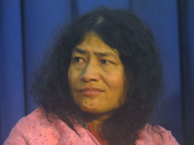 At 46, Irom Sharmila becomes a mother to twin girls in Bengaluru