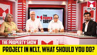 Project in NCLT, what should you do?