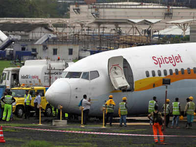 DGCA suspends flying licences of 2 SpiceJet pilots for one year