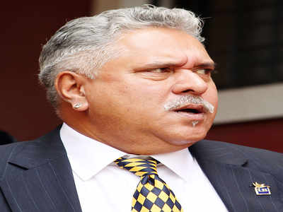 Mallya in a spot for 'maligning' Indian judiciary in English courts