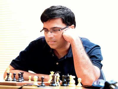 Viswanathan Anand's 2nd coming