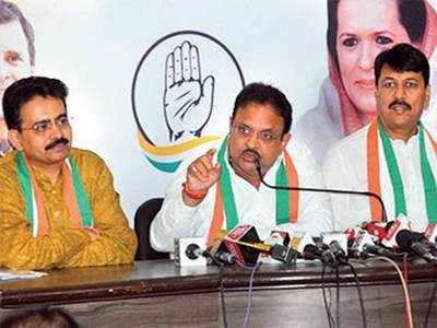 Agri distress, economic slowdown, job issues give ammo to Congress