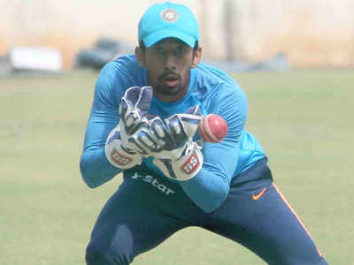 India vs Sri Lanka: Sri Lanka series not preparation for South Africa, feels Wriddhiman Saha