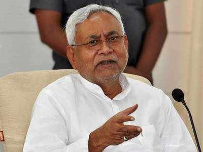 Bihar: Nitish Kumar chosen JD-U Legislature Party leader, to return as Chief Minister
