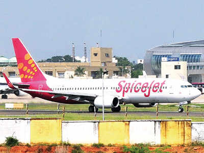 SpiceJet taken to court in UK over unpaid rent