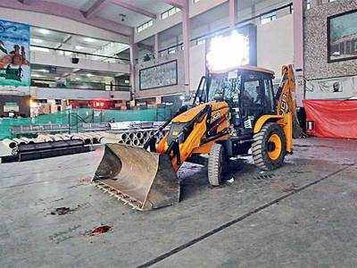 Amdavadis, better reach rly station well in advance