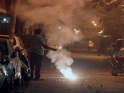 Karnataka High Court allows 'green' crackers, but with riders