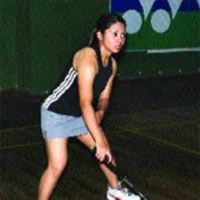 Two Thaneites to represent country at Junior Asian Badminton Championship