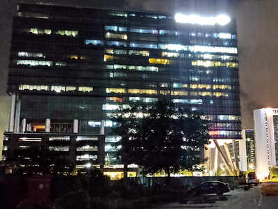 Firm buys office in One BKC for Rs 30 cr at Rs 40K per sq ft