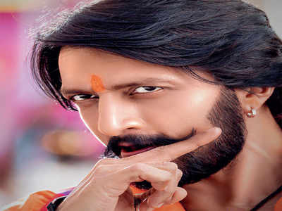 Sudeep's Pailwaan to release on the Varamahalakshmi festival