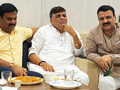 Has NCP lost the plot?