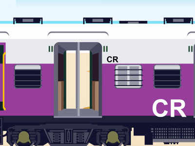 Central Railway to tap MNC employees for its AC local