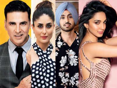 Kiara Advani, Diljit Dosanjh to help Akshay Kumar, Kareena Kapoor have a baby in Karan Johar's next